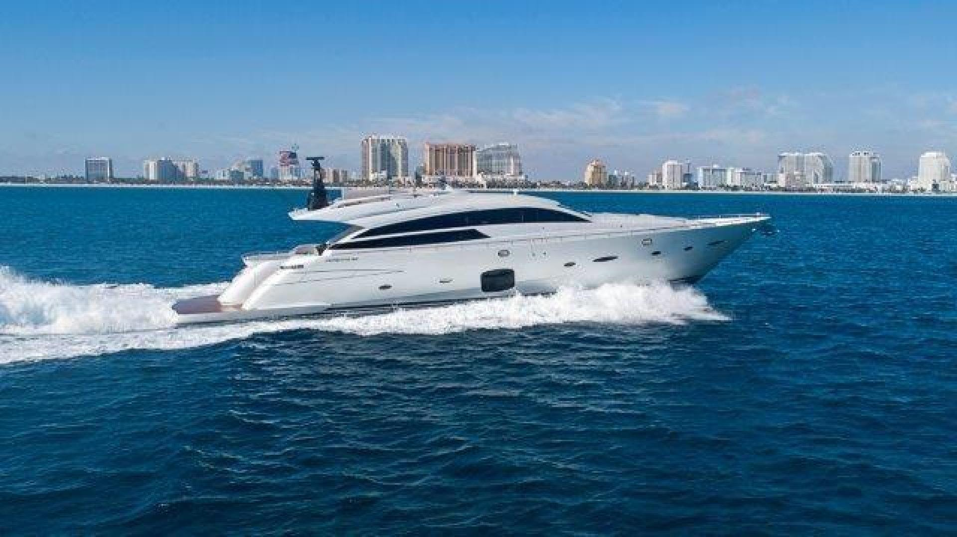 2014 Pershing 92' Motoryacht Neverland | Picture 2 of 52