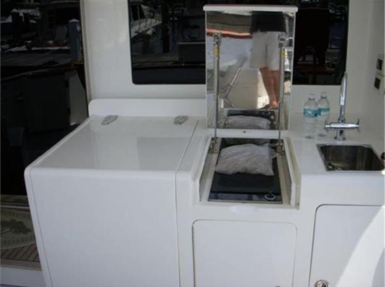 2008 Ocean Alexander 64' Motor Yacht NEXT VENTURE | Picture 6 of 61