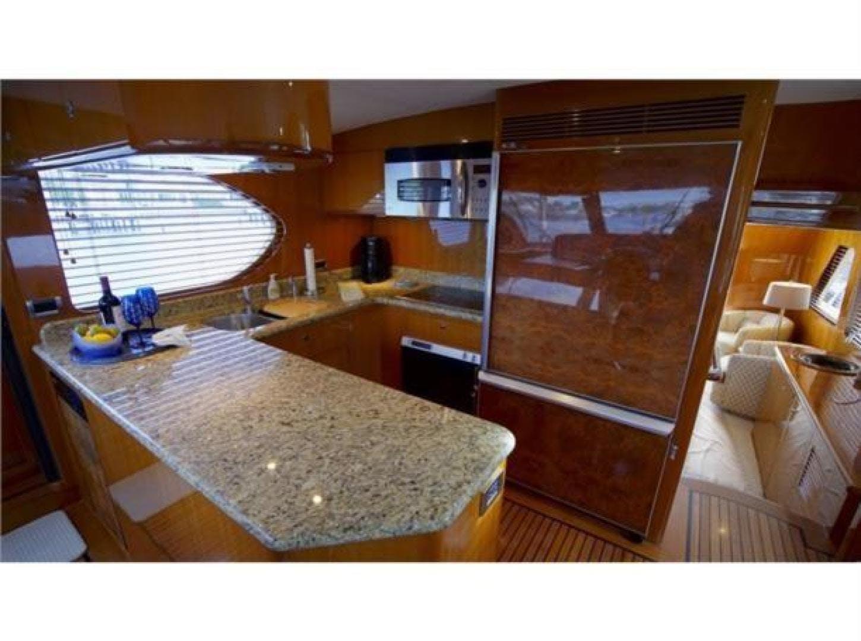 2008 Ocean Alexander 64' Motor Yacht NEXT VENTURE | Picture 2 of 61