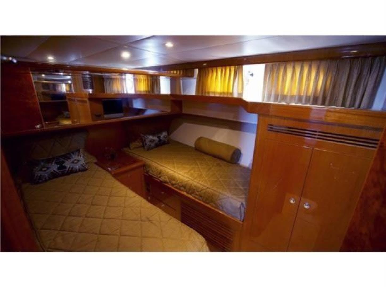 2008 Ocean Alexander 64' Motor Yacht NEXT VENTURE | Picture 7 of 61