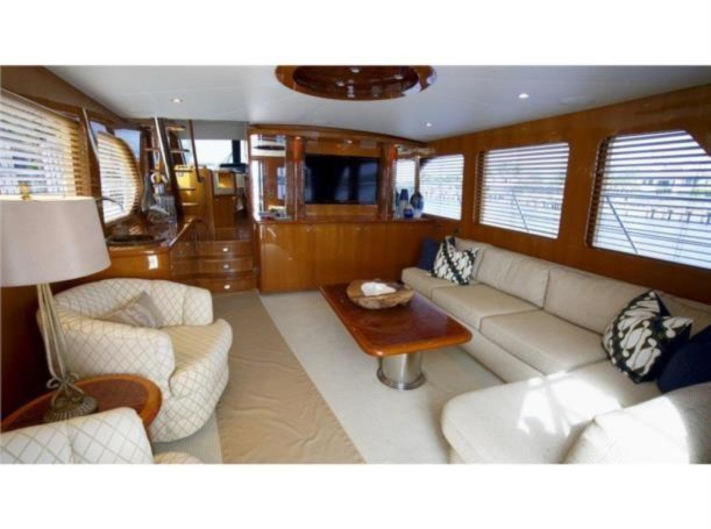 2008 Ocean Alexander 64' Motor Yacht NEXT VENTURE | Picture 1 of 61