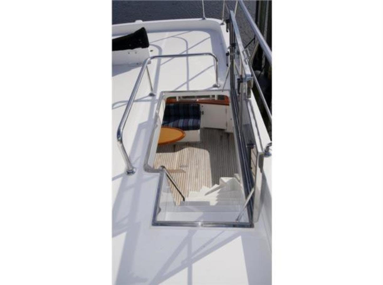 2008 Ocean Alexander 64' Motor Yacht NEXT VENTURE | Picture 5 of 61
