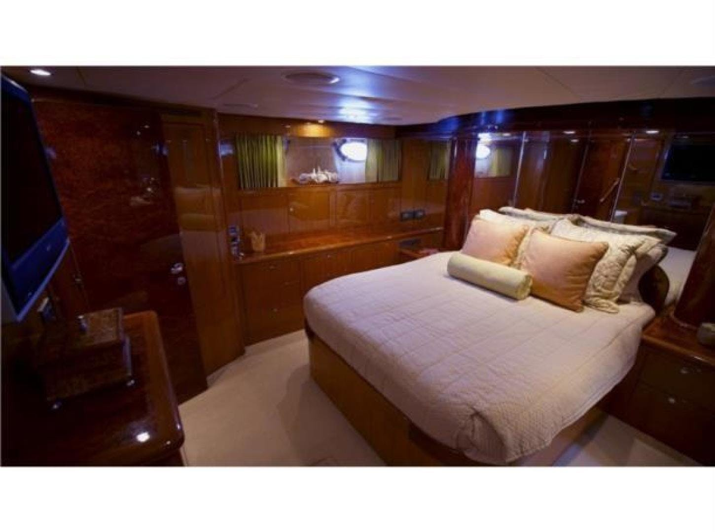 2008 Ocean Alexander 64' Motor Yacht NEXT VENTURE | Picture 8 of 61