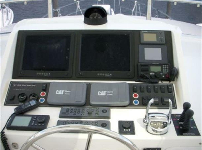 2008 Ocean Alexander 64' Motor Yacht NEXT VENTURE | Picture 3 of 61