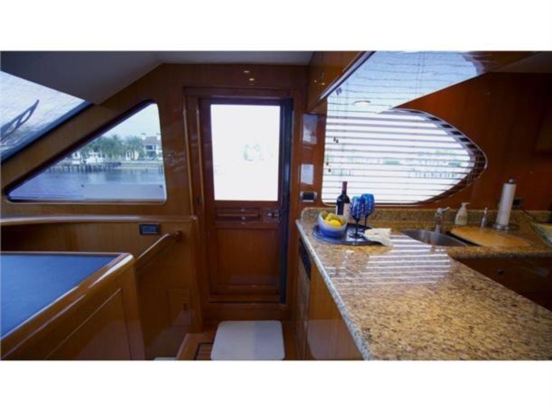 2008 Ocean Alexander 64' Motor Yacht NEXT VENTURE | Picture 4 of 61