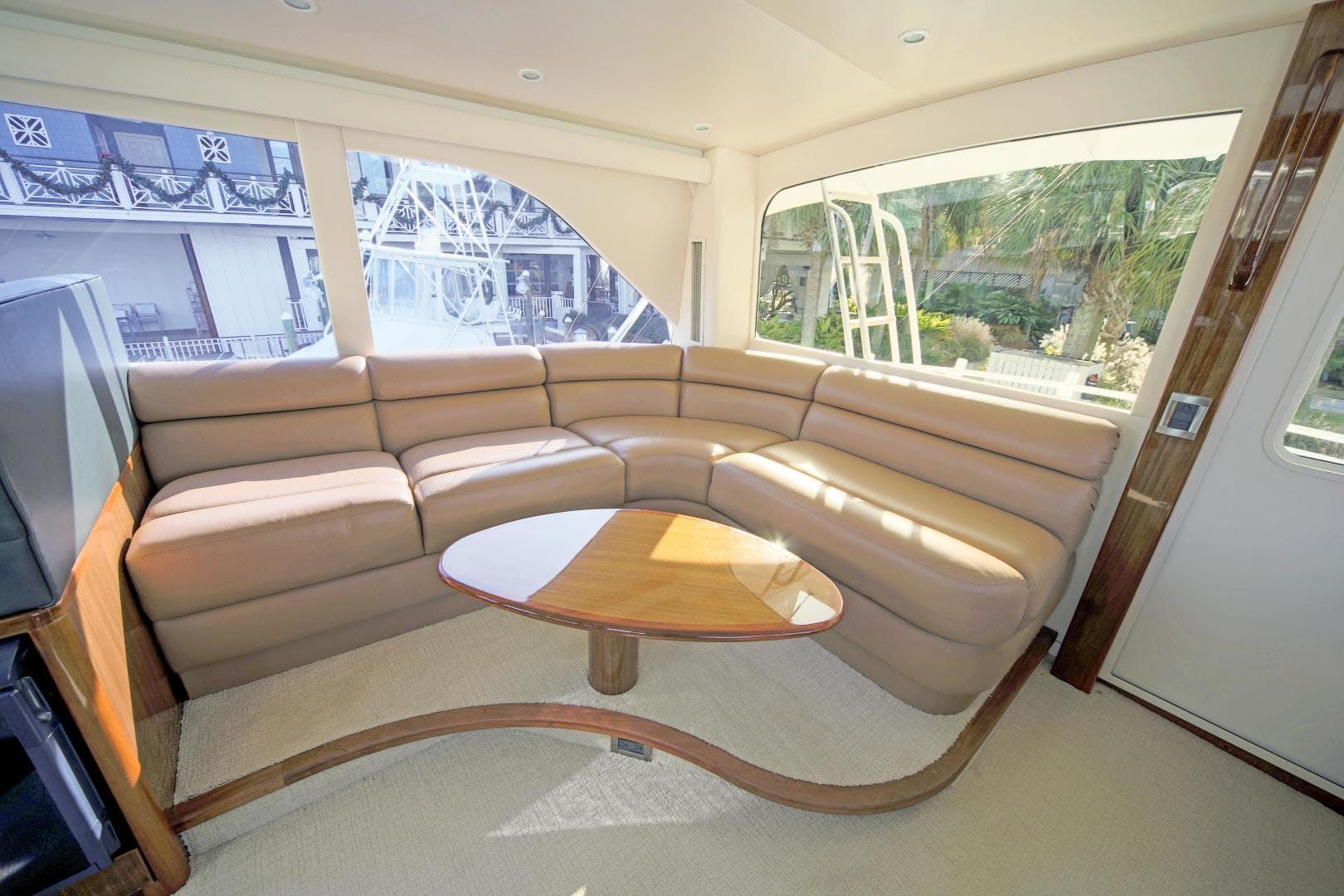 2008 Viking 68' 68' Enclosed Bridge Liquid Apple | Picture 7 of 64