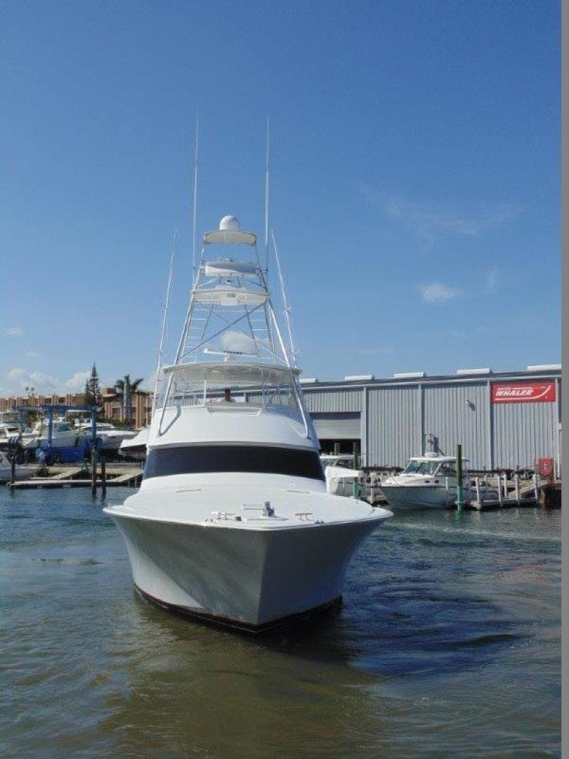 2001 Viking 61' 61 Convertible Duck Soup   Picture 5 of 30