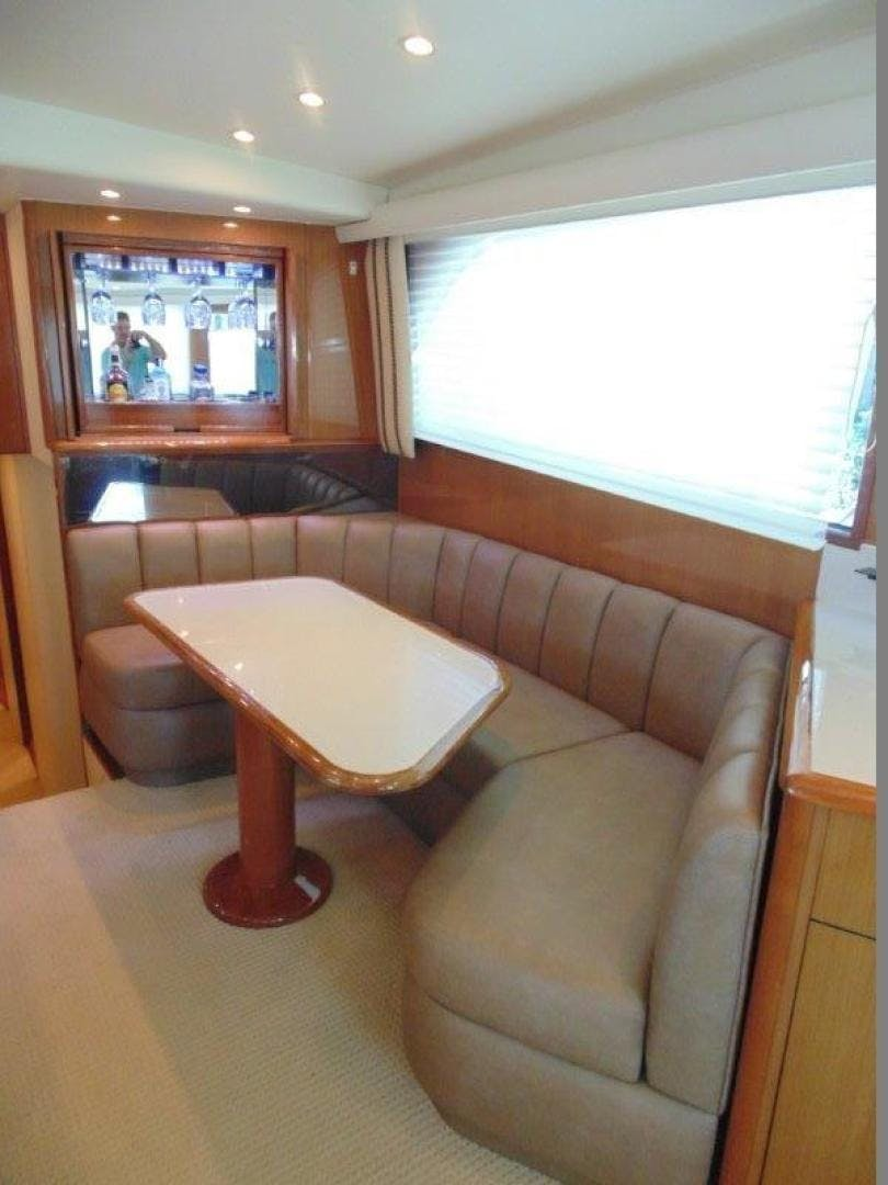 2001 Viking 61' 61 Convertible Duck Soup   Picture 8 of 30