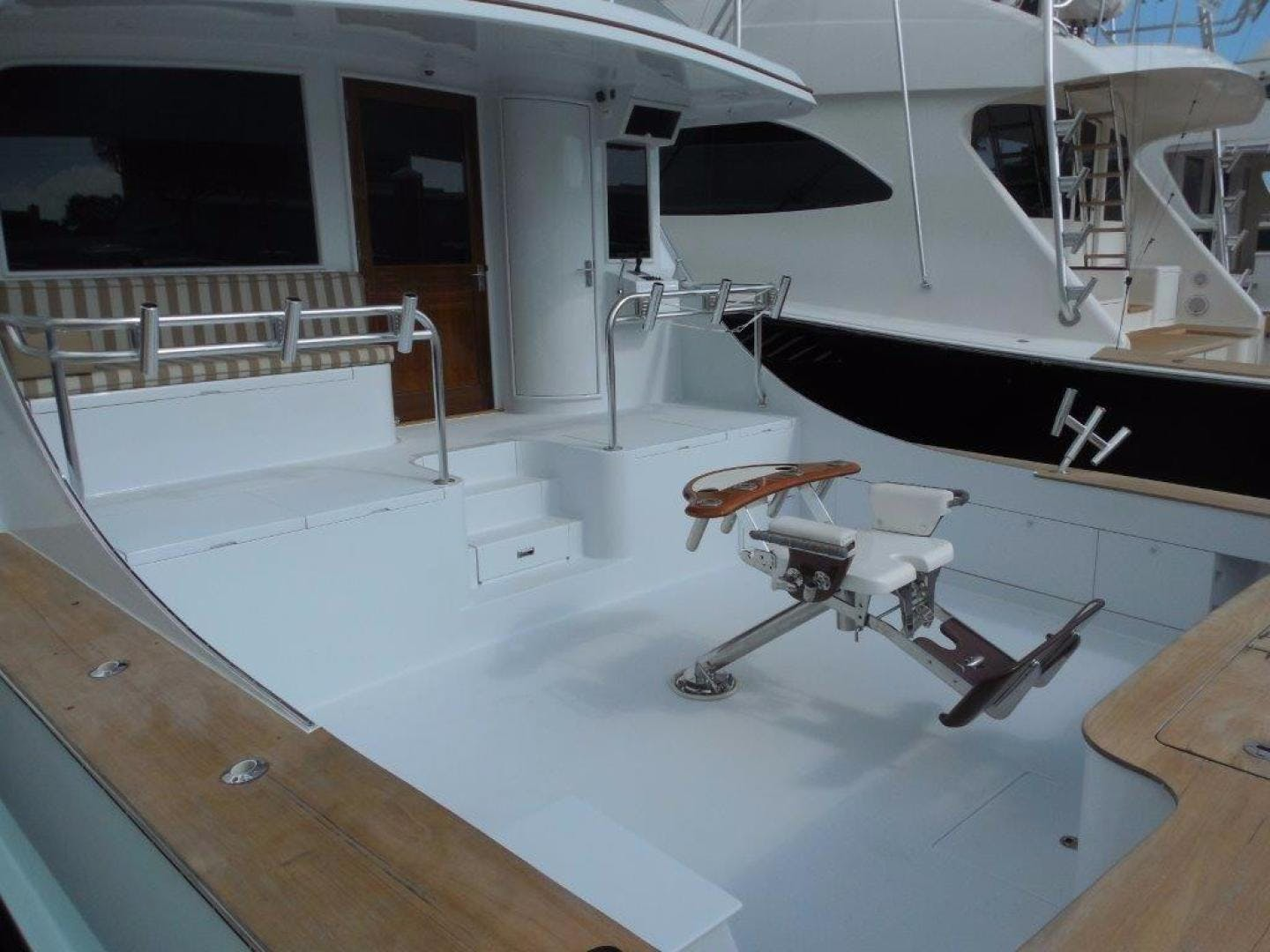 2000 Buddy Davis 78' 78 Sportfish EPIC | Picture 5 of 20