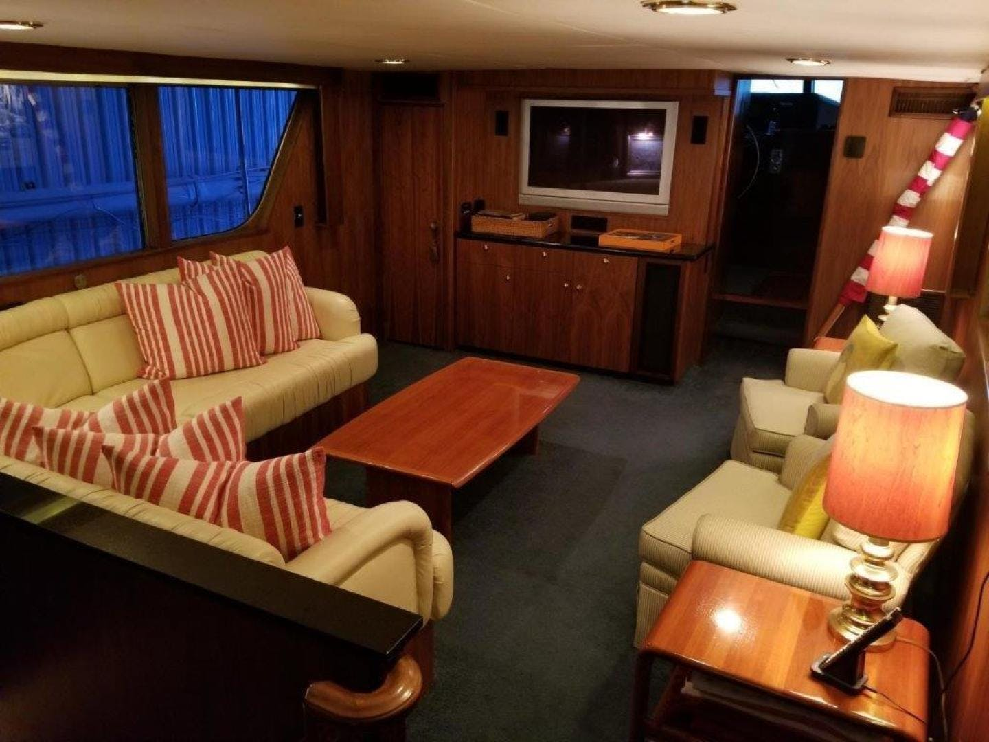 1968 Burger 72' Raised Pilothouse Independence | Picture 3 of 16