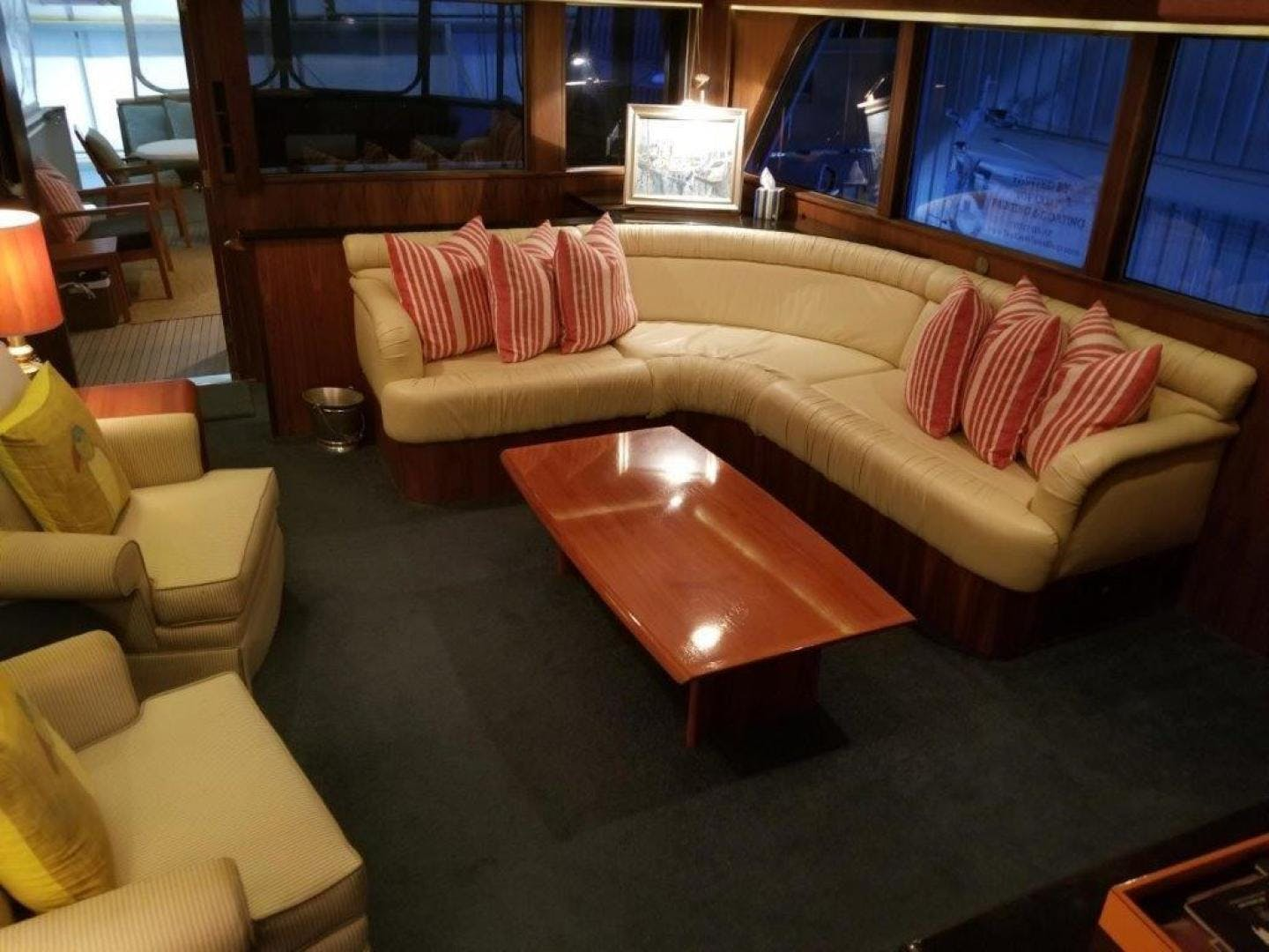 1968 Burger 72' Raised Pilothouse Independence | Picture 5 of 16