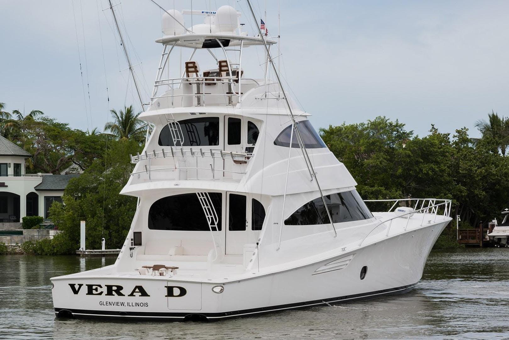 2019 Viking 80' Enclosed VERA D | Picture 6 of 70