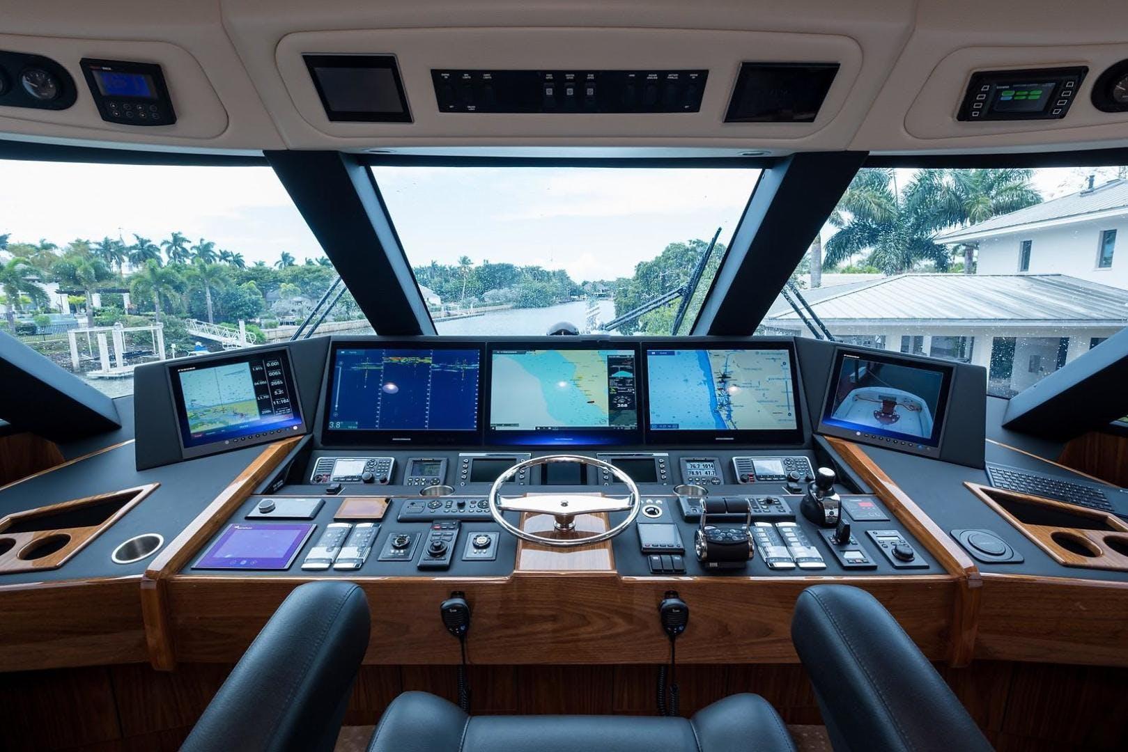 2019 Viking 80' Enclosed VERA D | Picture 3 of 70