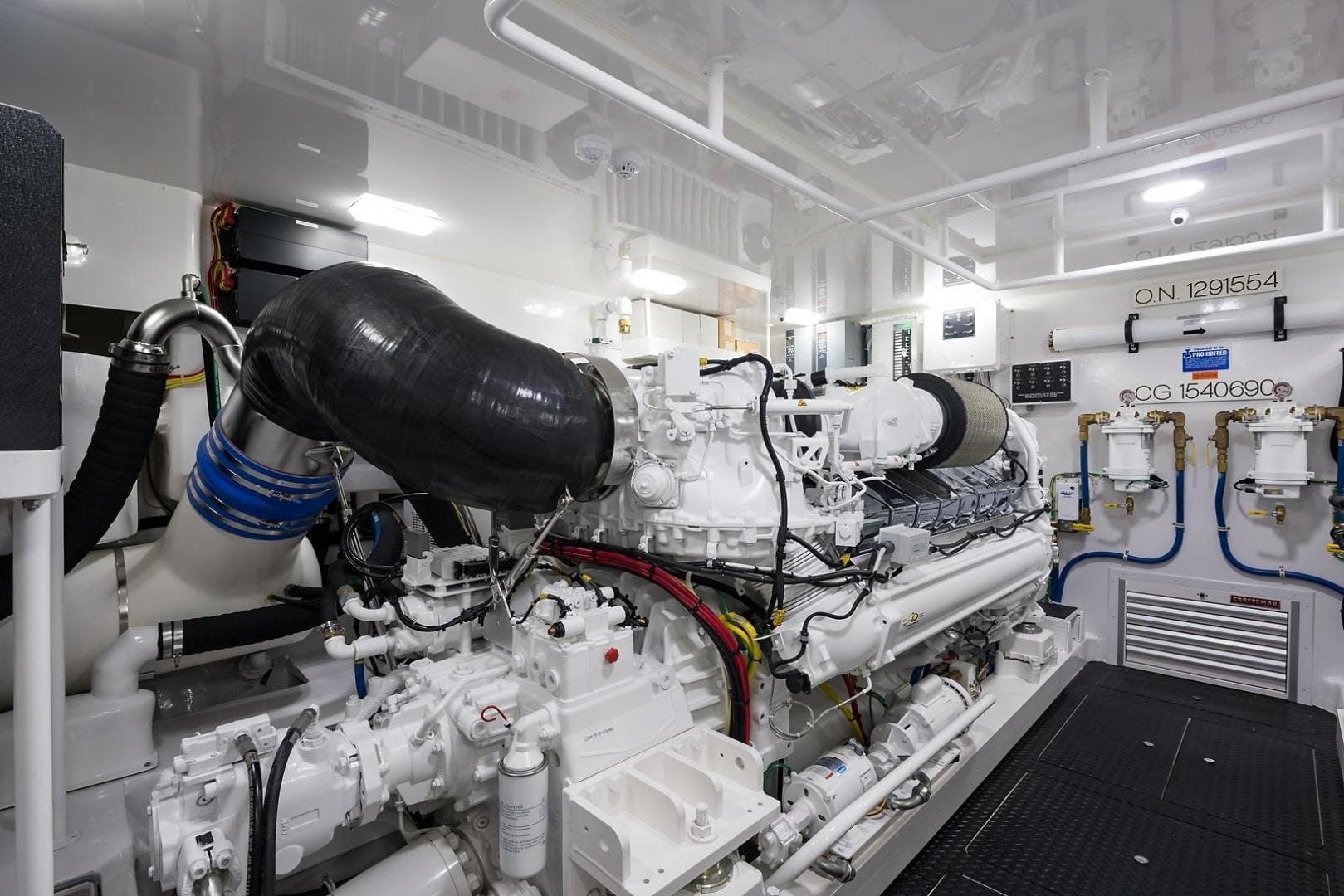 2019 Viking 80' Enclosed VERA D | Picture 1 of 70