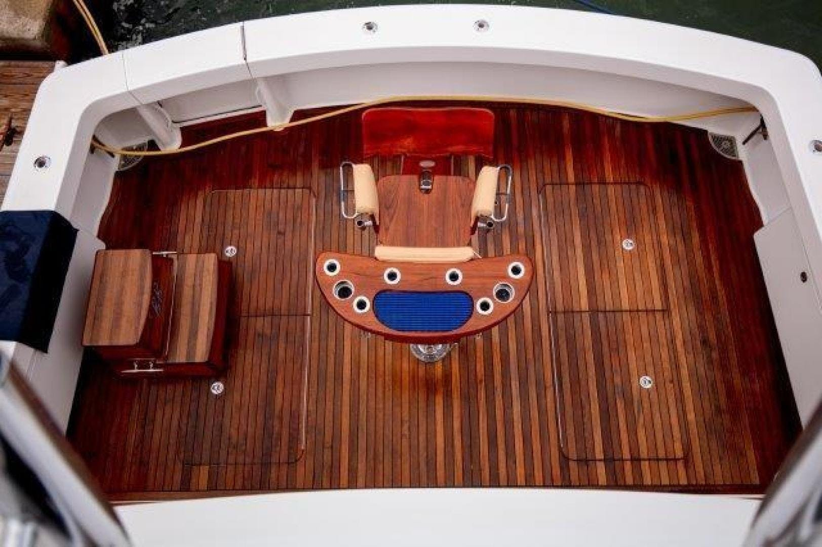 2007 Viking 64' Convertible BB | Picture 7 of 26
