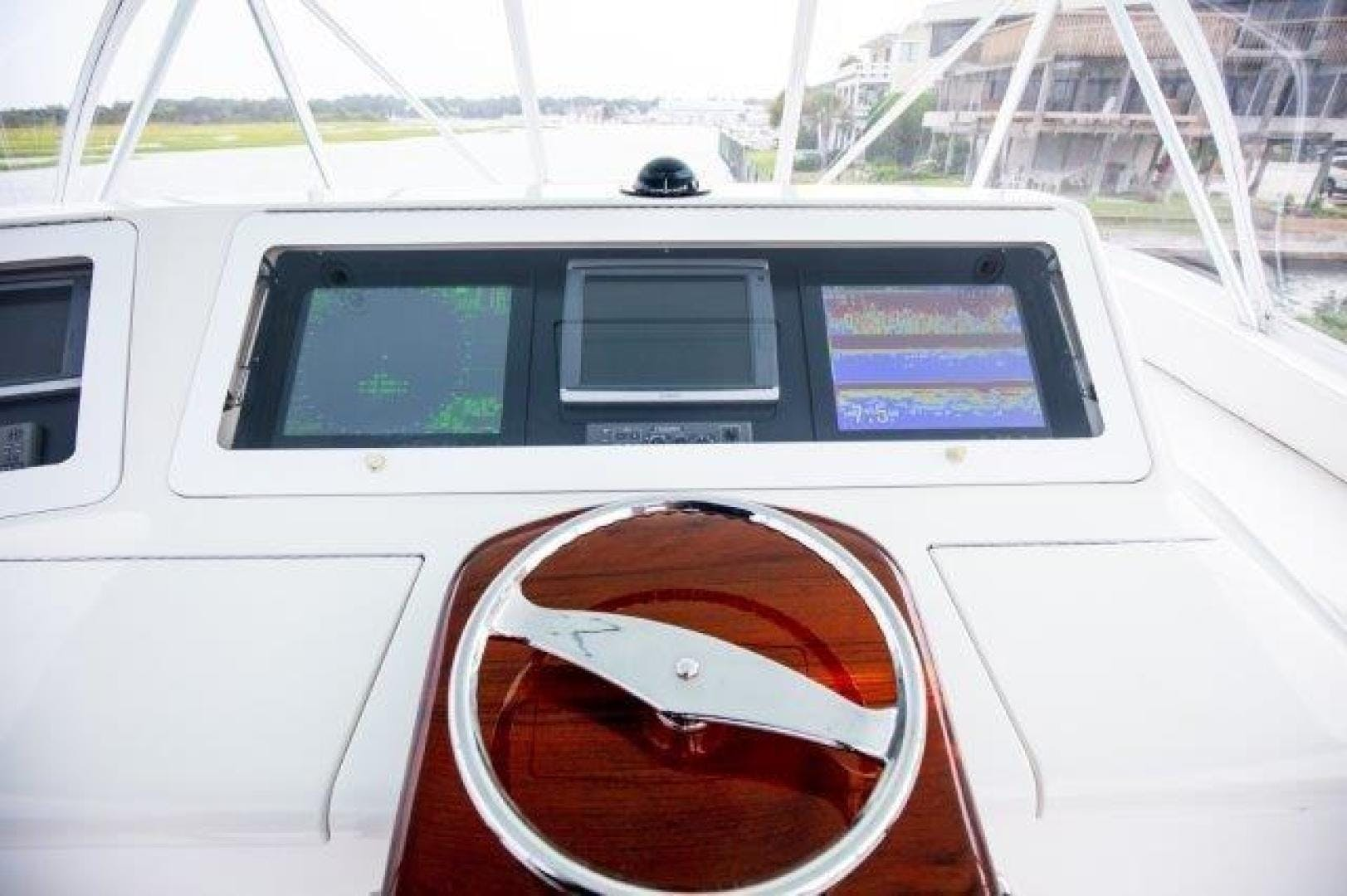 2007 Viking 64' Convertible BB | Picture 4 of 26