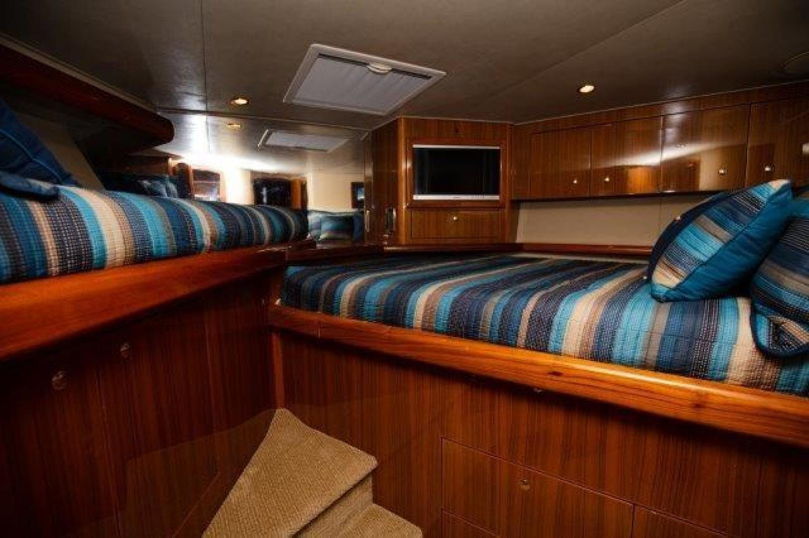 2007 Viking 64' Convertible BB | Picture 3 of 26