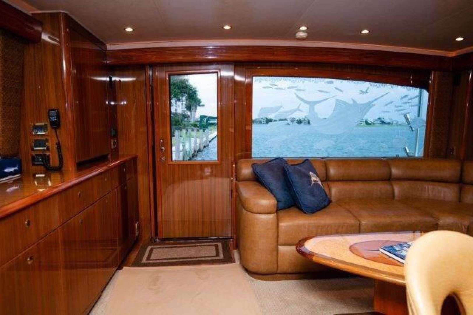 2007 Viking 64' Convertible BB | Picture 5 of 26