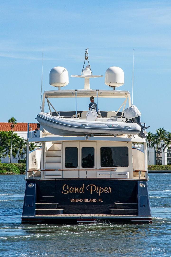 2004 Marlow 70' 70E Sand Piper | Picture 4 of 117