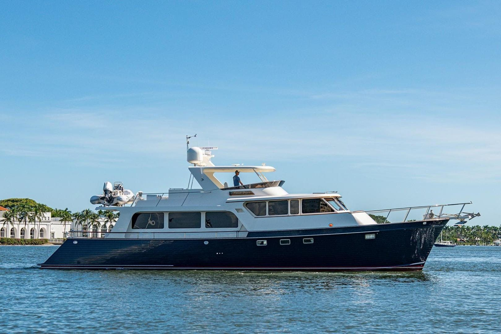 2004 Marlow 70' 70E Sand Piper | Picture 6 of 117