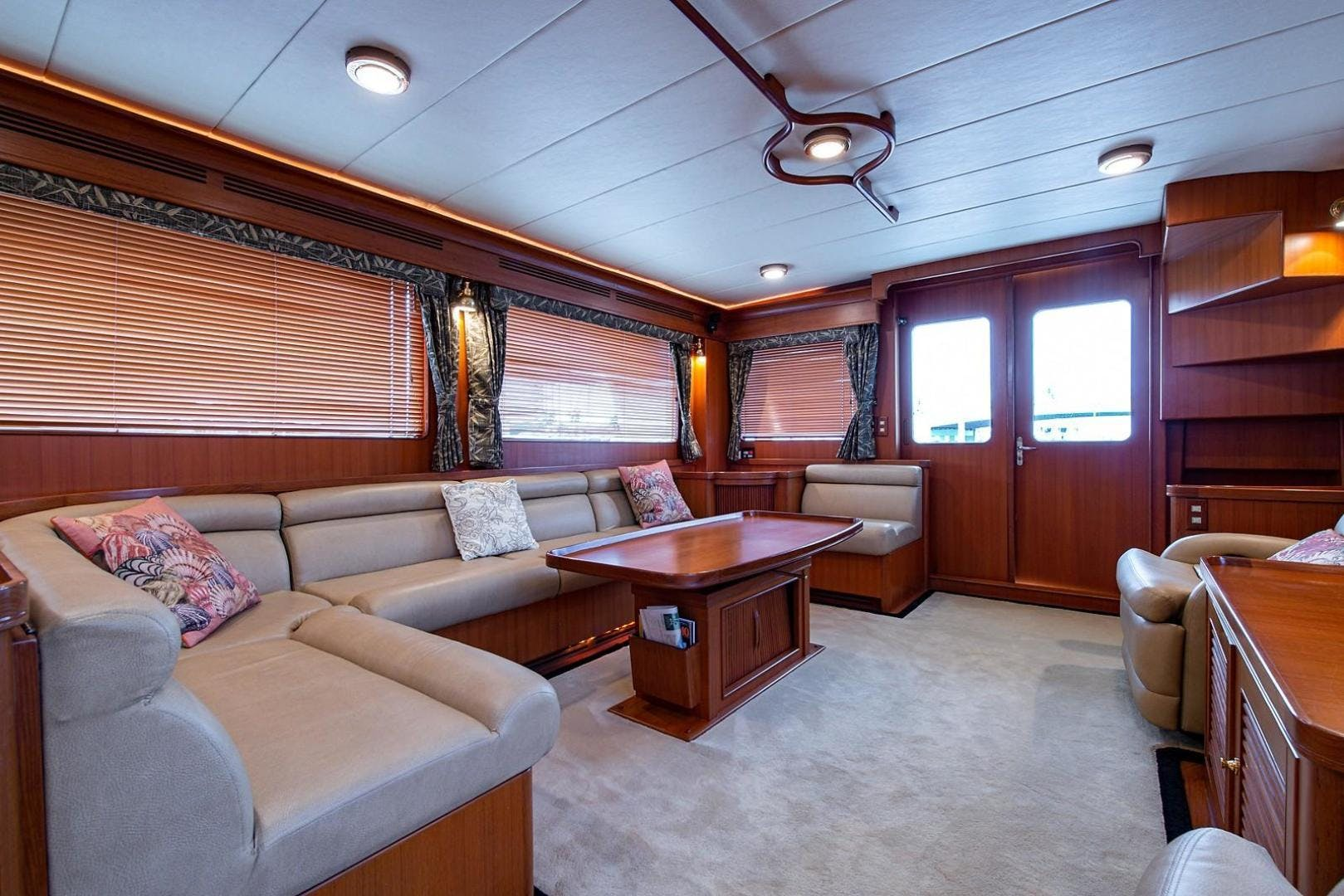 2004 Marlow 70' 70E Sand Piper | Picture 8 of 117