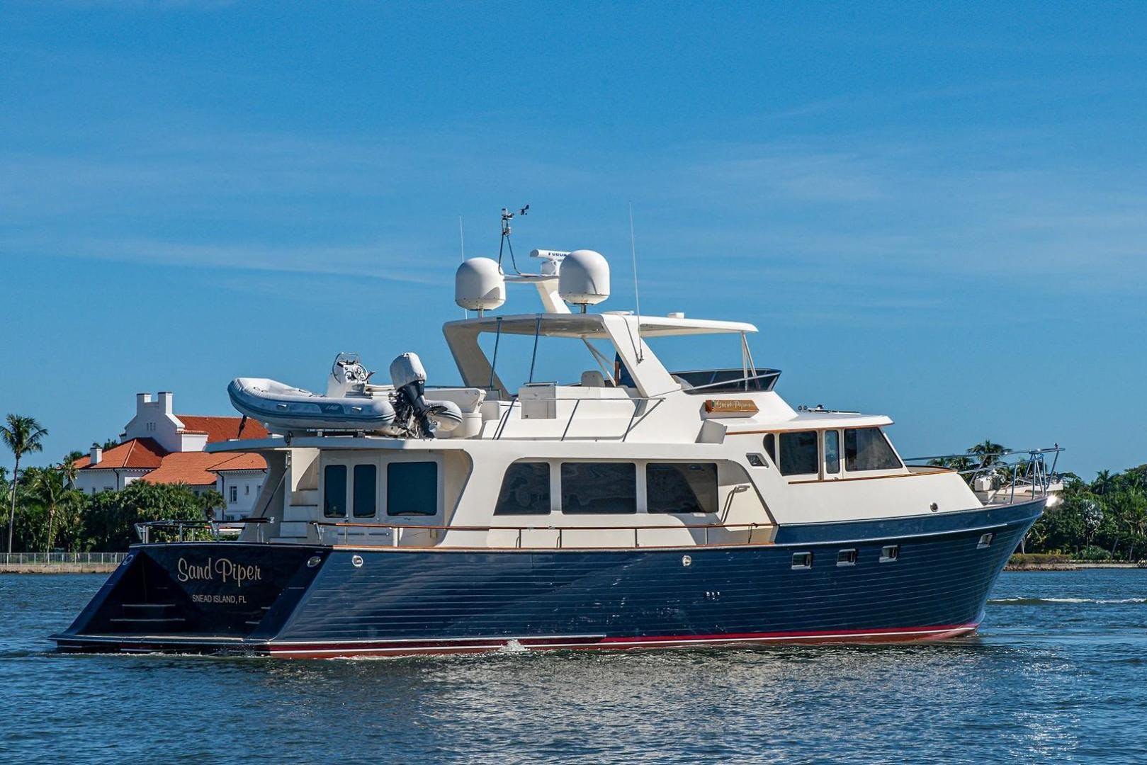 2004 Marlow 70' 70E Sand Piper | Picture 1 of 117