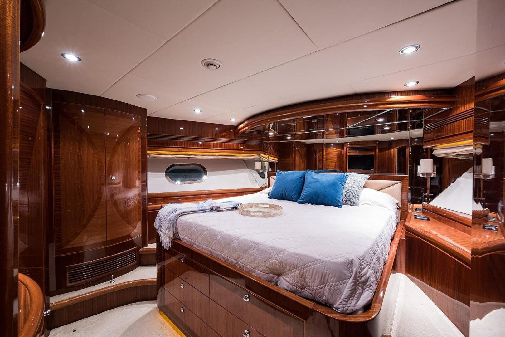 2010 Hargrave 101' Motoryacht SOLO TU | Picture 4 of 87