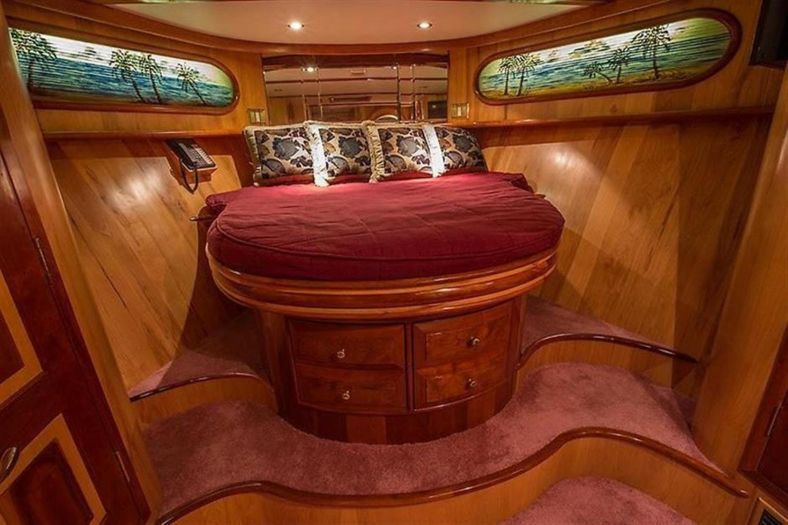 2000 Tiffany 72' Motor Yacht  | Picture 3 of 44