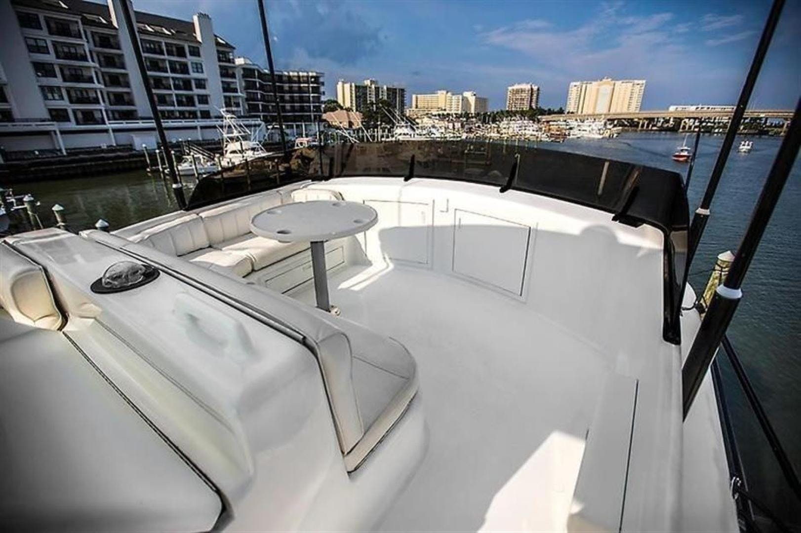 2000 Tiffany 72' Motor Yacht  | Picture 6 of 44