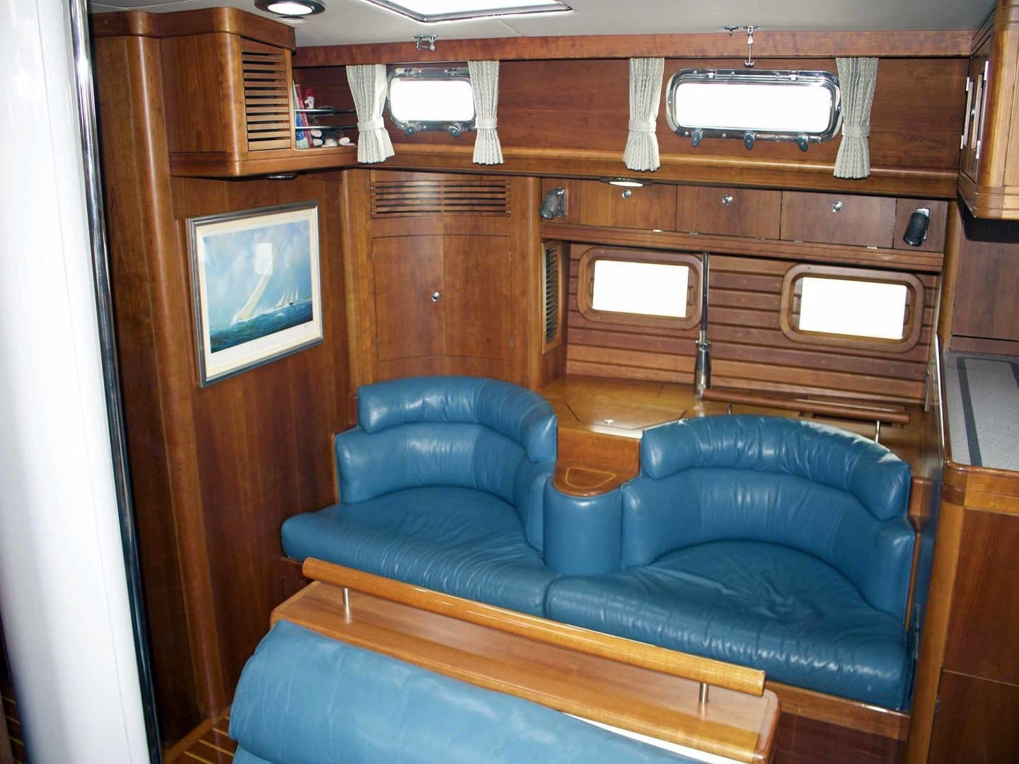 1994 Little Harbor 60' 60 LYNLEY III | Picture 3 of 29