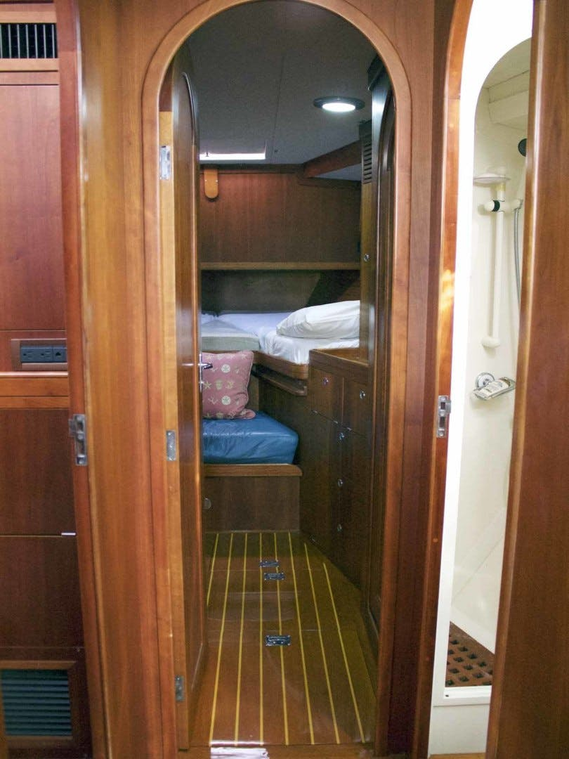 1994 Little Harbor 60' 60 LYNLEY III | Picture 8 of 29
