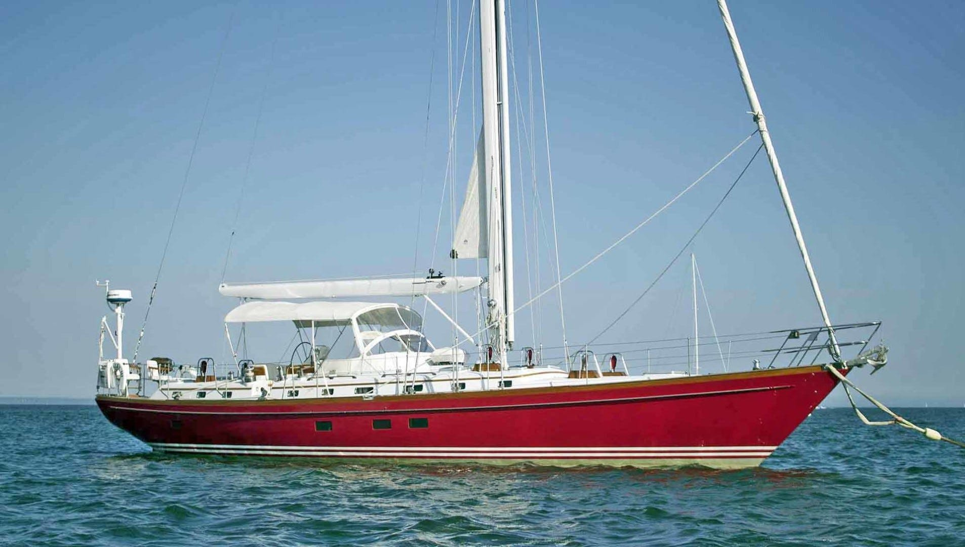 1994 Little Harbor 60' 60 LYNLEY III | Picture 1 of 29