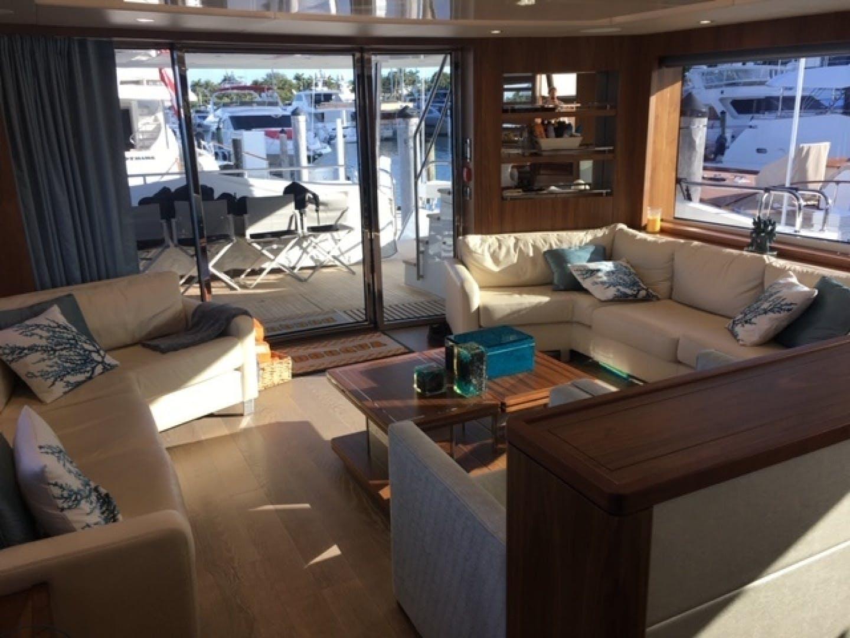 2018 Sunseeker 86' 86 Yacht Docqua | Picture 2 of 15