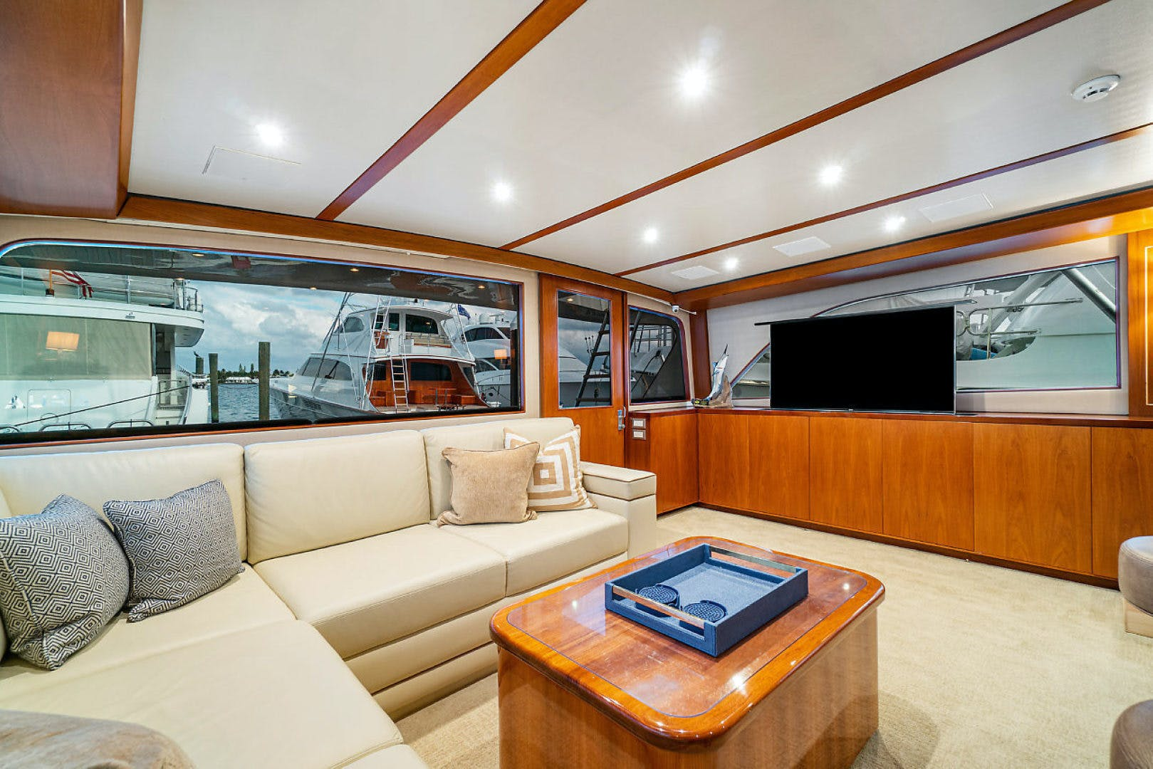 2005 American 72'  Solivia Rose | Picture 3 of 30