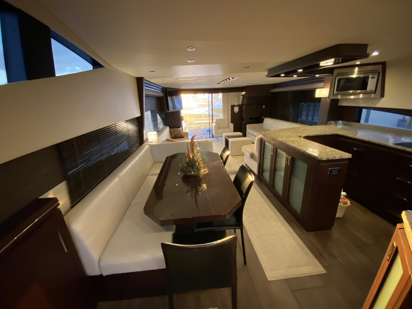 2015 Marquis 72' 72 FLY   | Picture 2 of 129