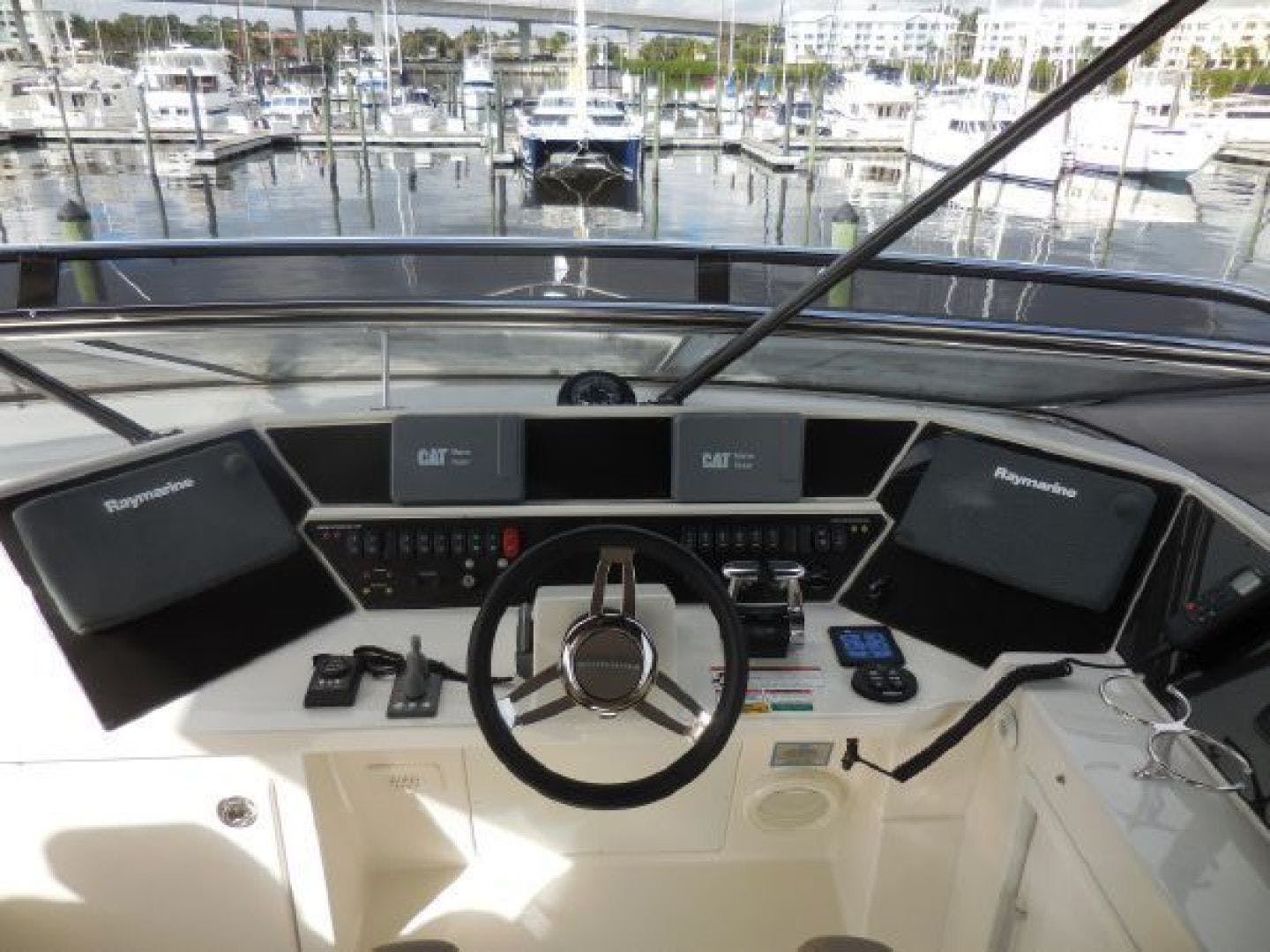 2015 Marquis 72' 72 FLY   | Picture 8 of 129