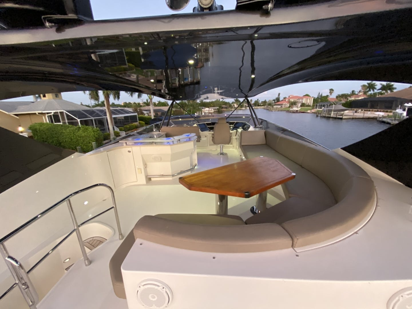 2015 Marquis 72' 72 FLY   | Picture 7 of 129