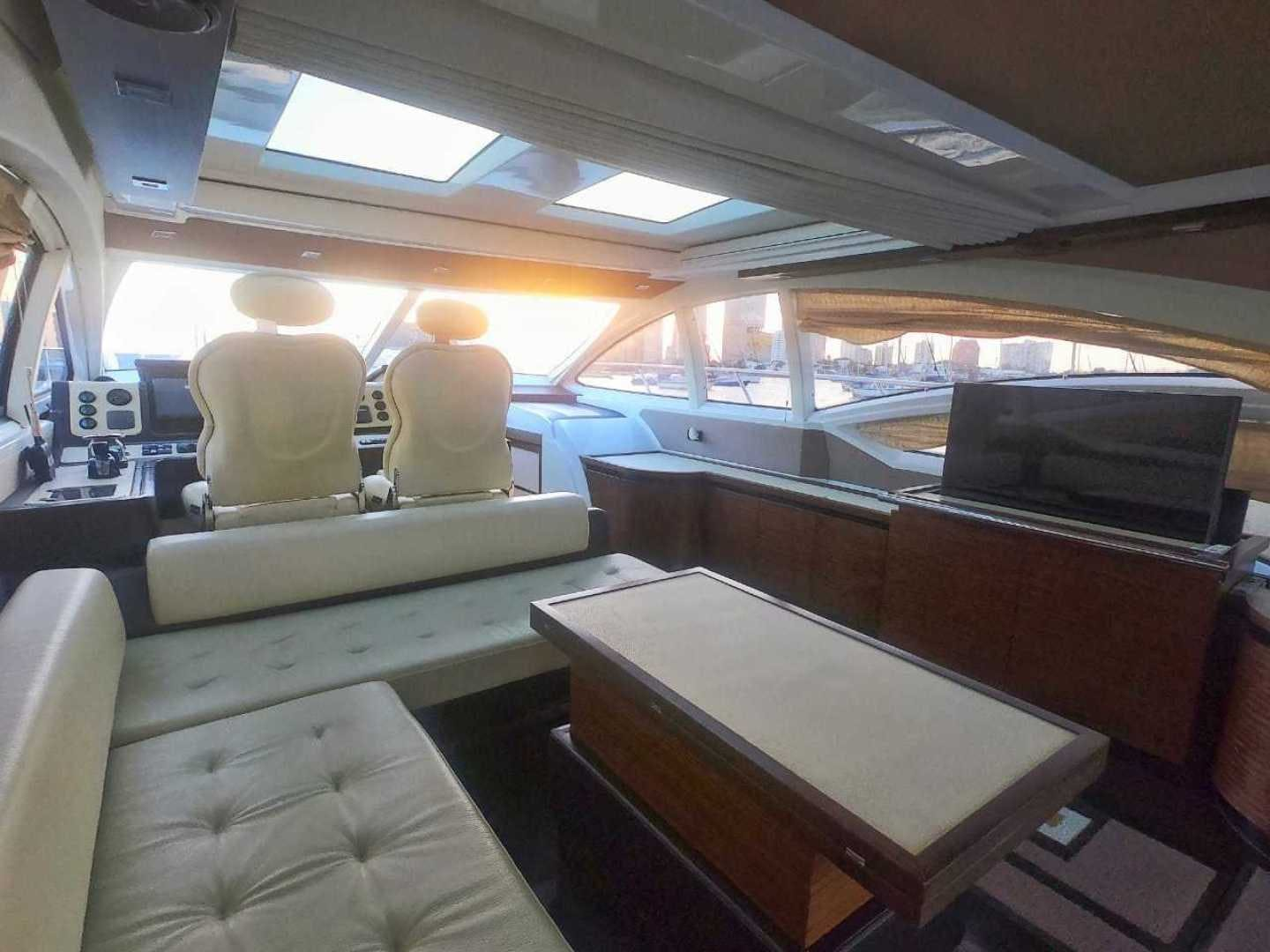2014 Azimut 62' S62 Venecia | Picture 6 of 14