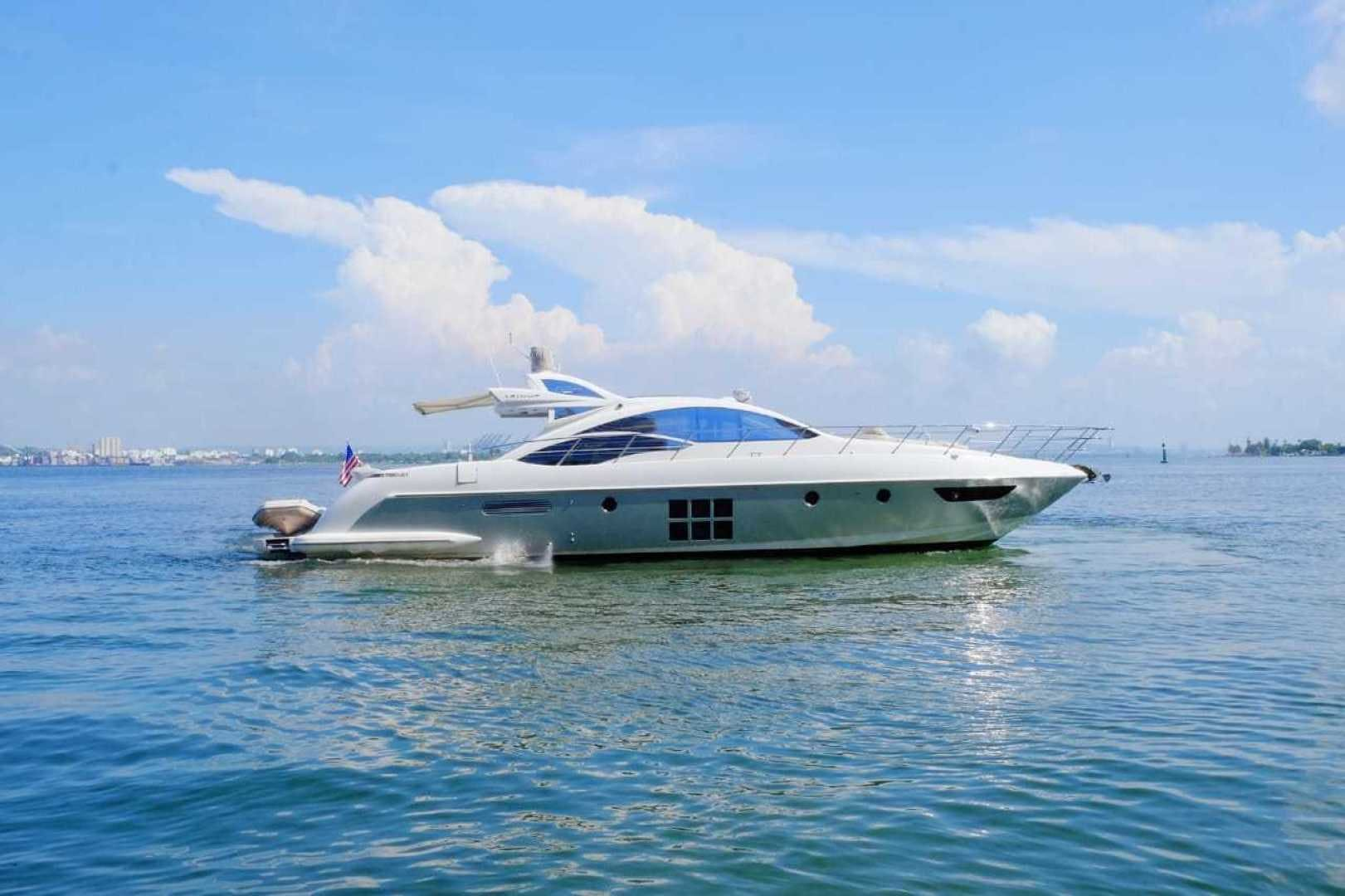 2014 Azimut 62' S62 Venecia | Picture 1 of 14