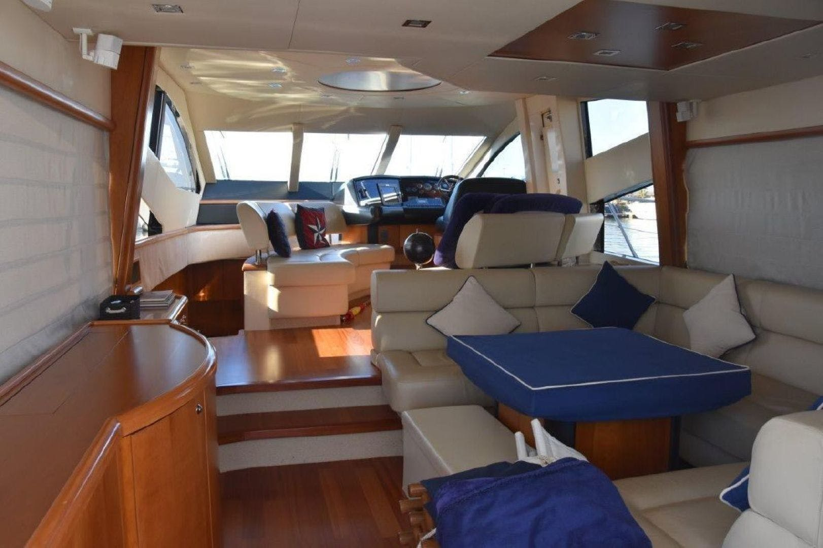 2006 Sunseeker 60' 60  | Picture 6 of 13