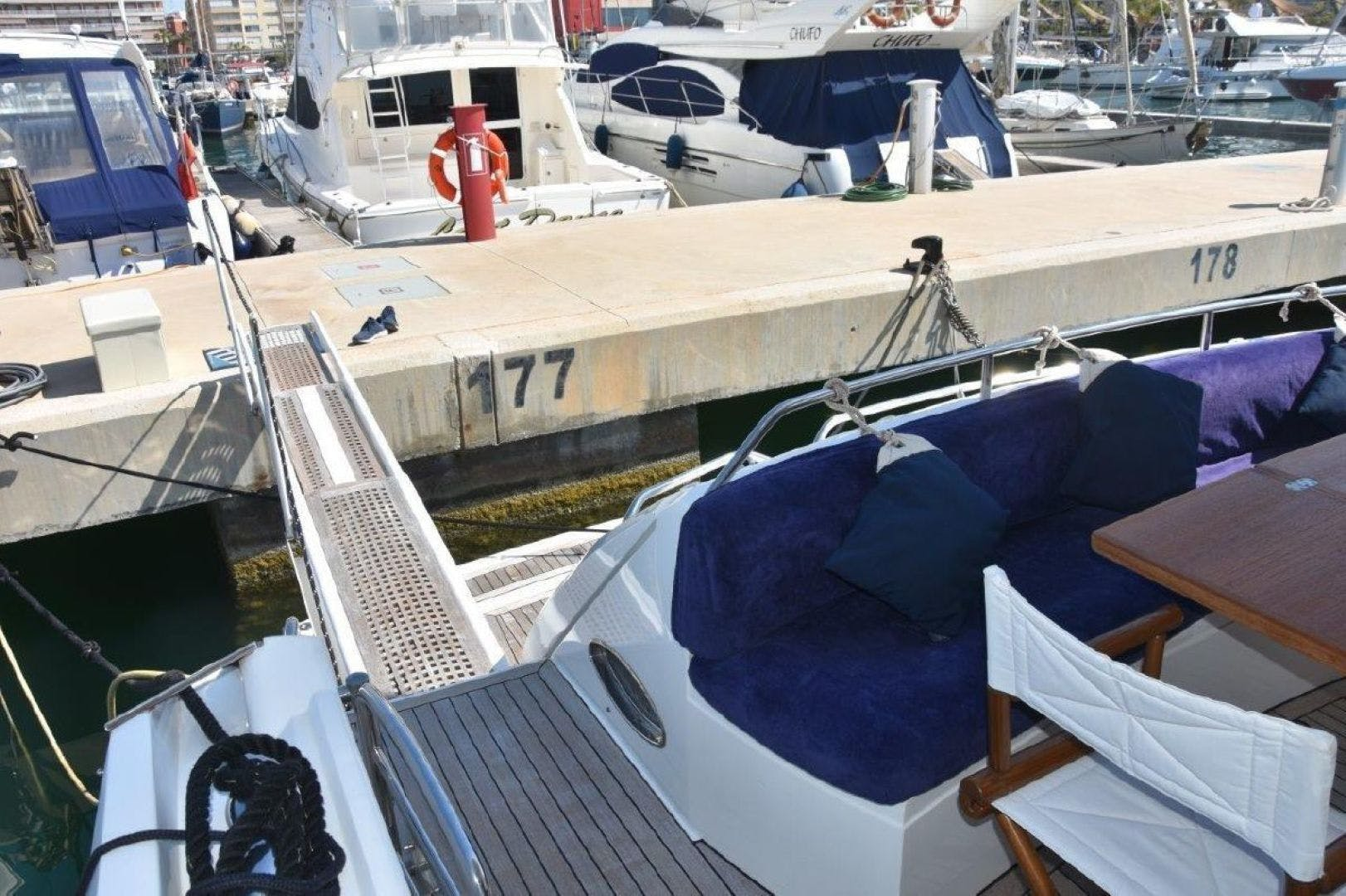 2006 Sunseeker 60' 60  | Picture 2 of 13