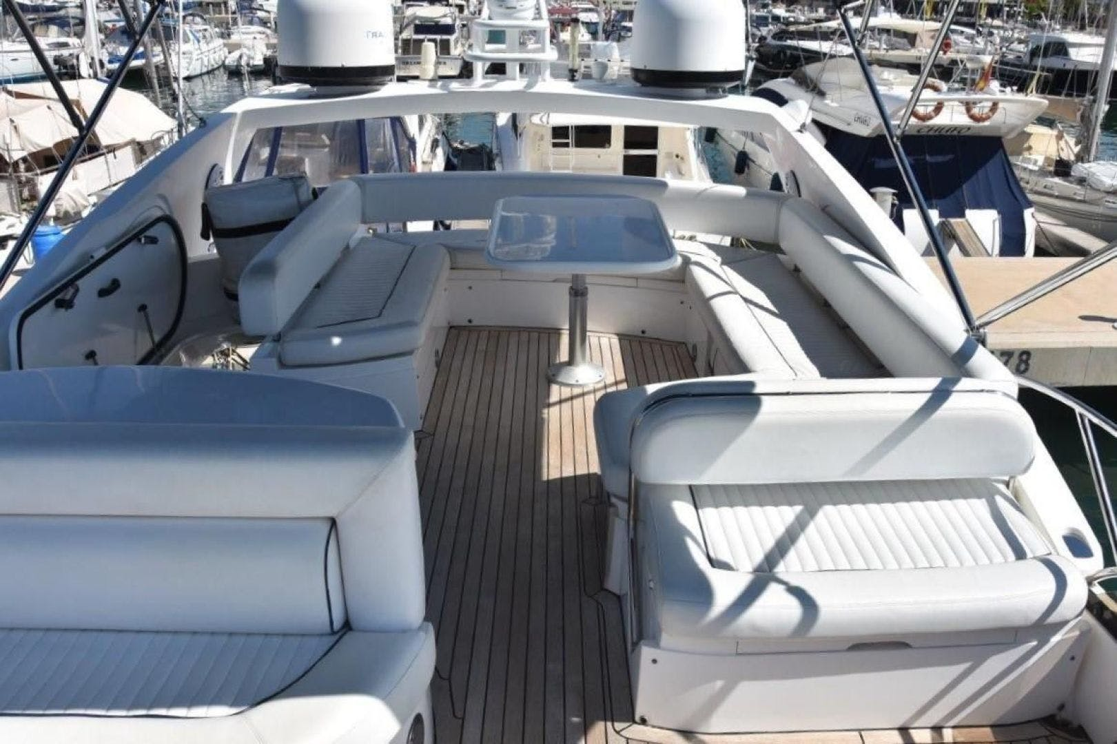 2006 Sunseeker 60' 60  | Picture 4 of 13