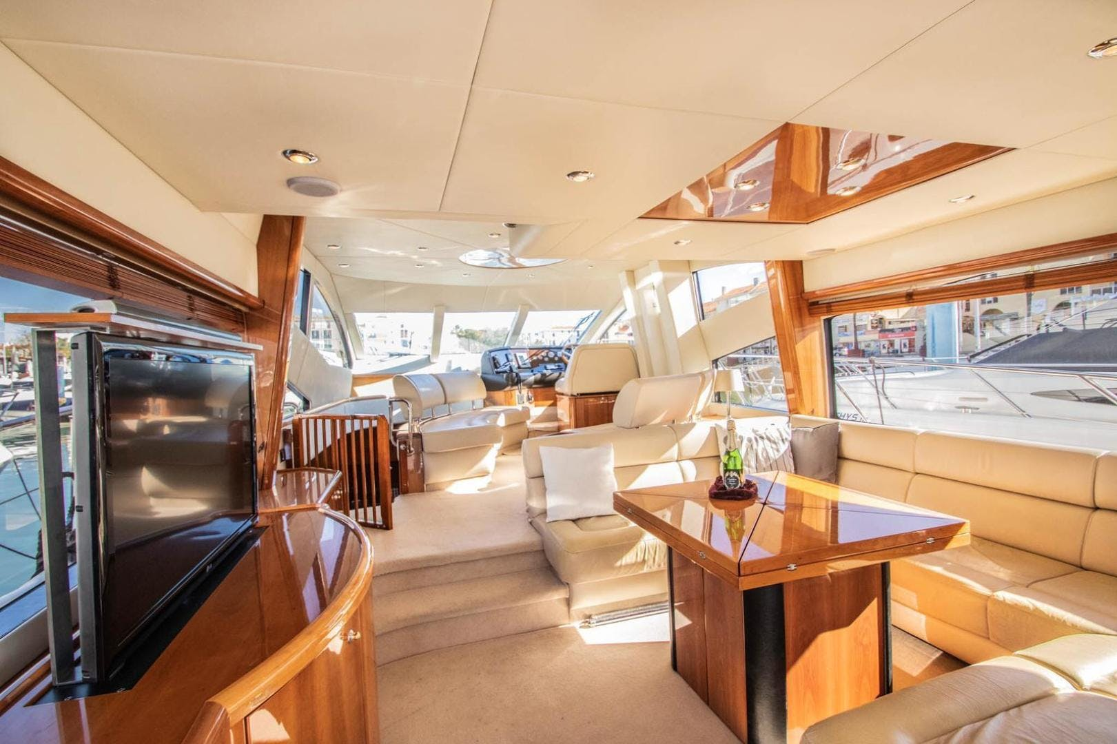 2006 Sunseeker 60' 60  | Picture 7 of 13