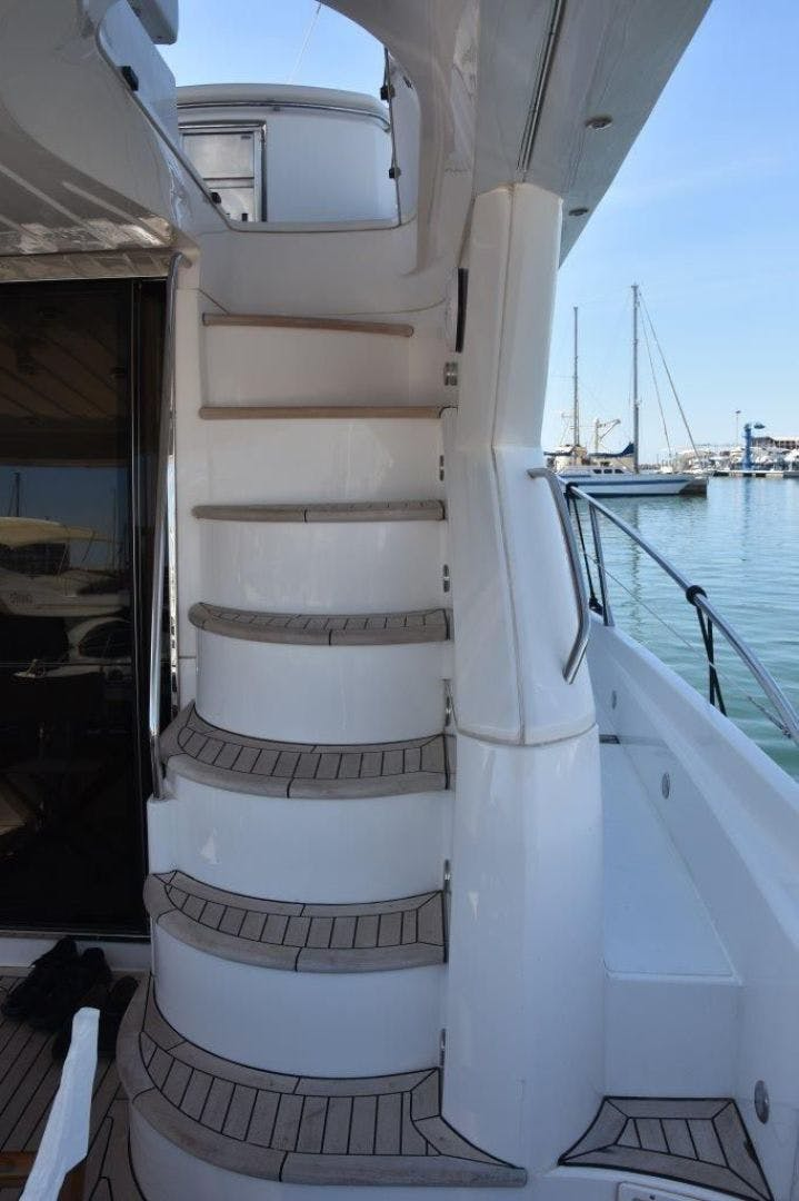 2006 Sunseeker 60' 60  | Picture 5 of 13