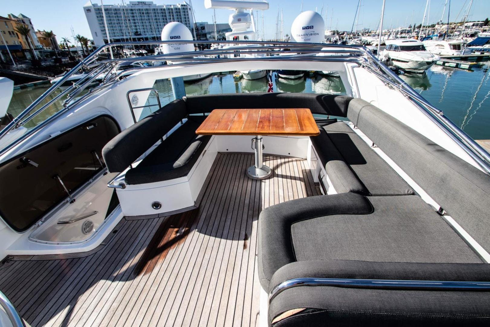 2006 Sunseeker 60' 60  | Picture 8 of 13