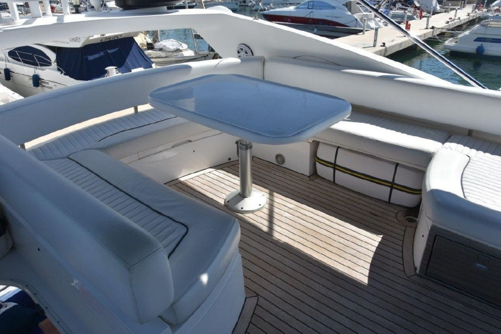 2006 Sunseeker 60' 60  | Picture 3 of 13