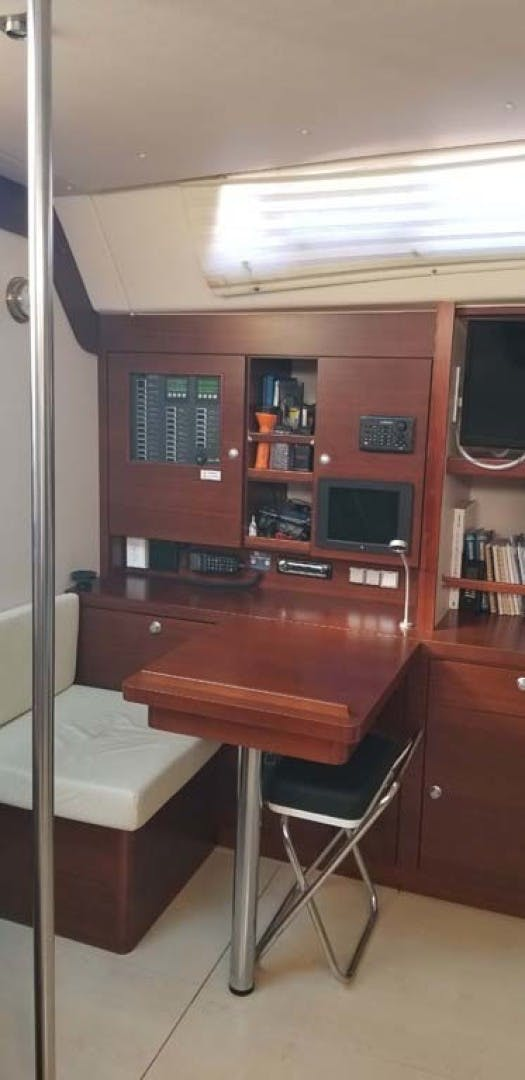 2008 Hanse 53' 540e Ouldary | Picture 3 of 48