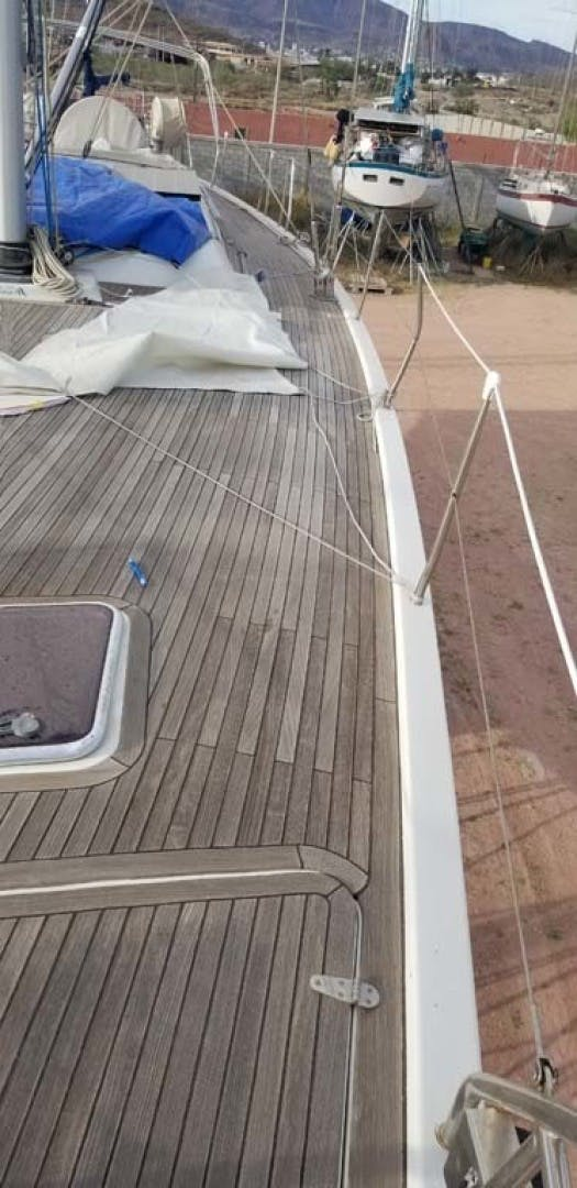 2008 Hanse 53' 540e Ouldary | Picture 6 of 48