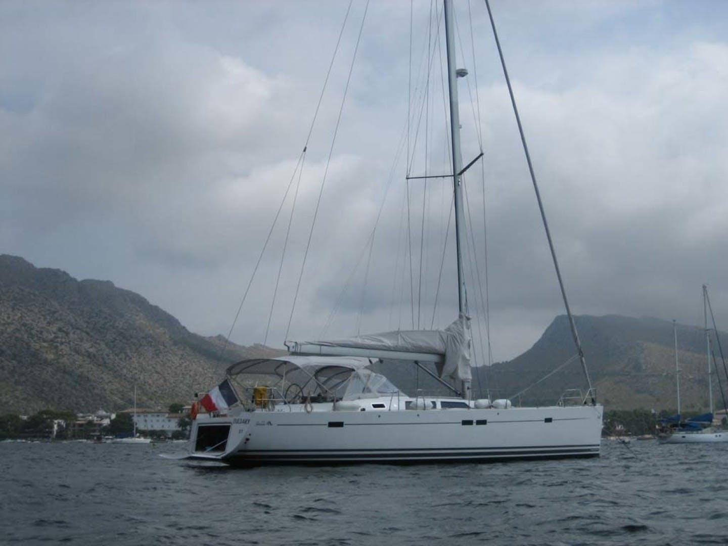 2008 Hanse 53' 540e Ouldary | Picture 2 of 48