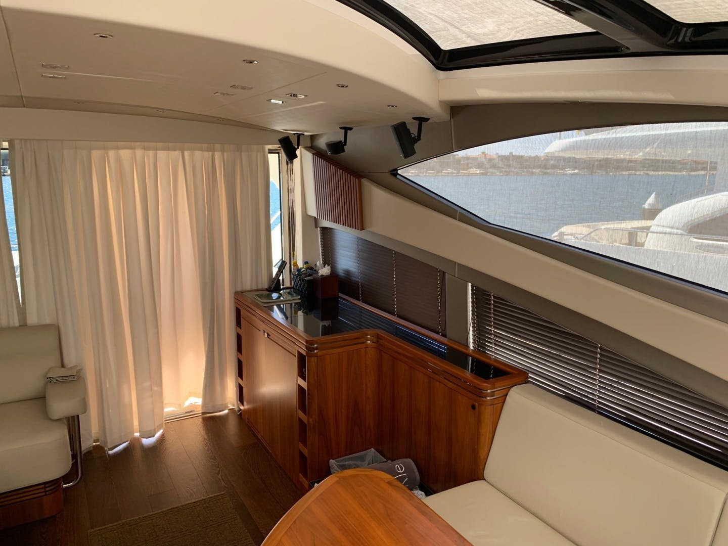 2017 Sunseeker 68' Predator Piece Of Ship | Picture 2 of 41